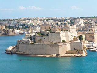 Форт Святого Ангела (Fort Saint Angelo) и трагедии подземелья