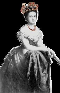 Великая Княжна Мария на Мальте