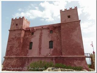 Мифы и легенды Мальты: кровавая башня Миллиехи