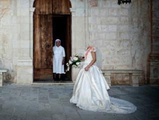 О приведениях Мальты: обезглавленная невеста Мдины
