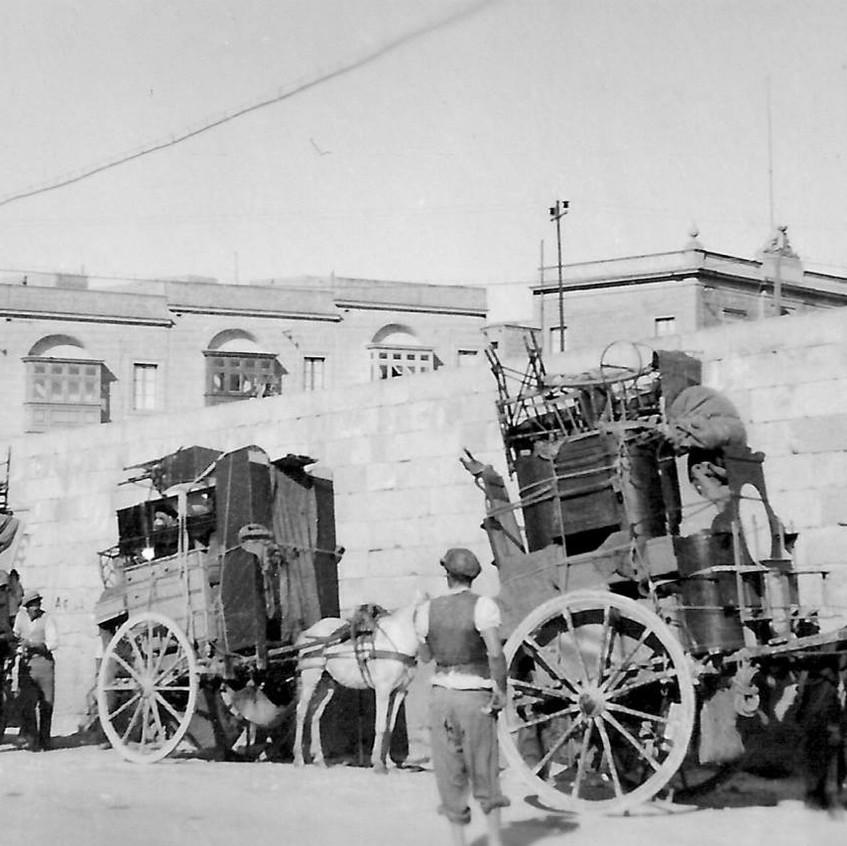 Мифы и легенды Мальты: безвинно погибший извозчик до сих пор ждет пассажиров