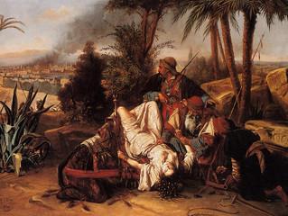 Мифы и легенды Мальты: самая главная легенда - невеста из Мосты