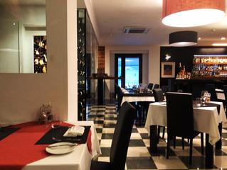 Рестораны Мальты: SALT (Буджибба)