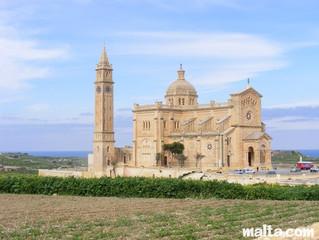 Мифы и легенды Мальты: церковь на Гозо, которая слышит