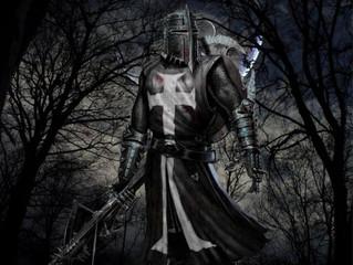 Мифы и легенды Мальты: Черный рыцарь
