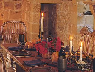 Мифы и легенды Мальты: гостиница в старой башне Бабакра