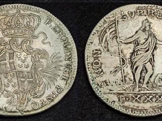 Мифы и легенды Мальты: история мальтийских монет