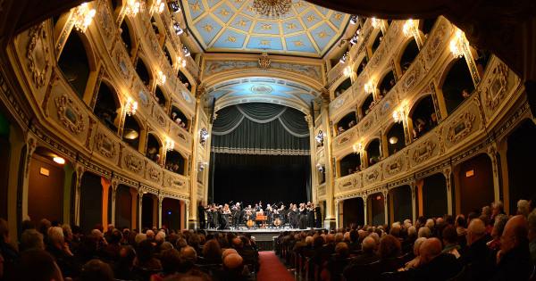 Театр Маноэль Мальта