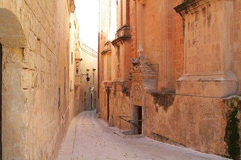 О привидениях на Мальте: Куда казначей Ордена спрятал бриллианты