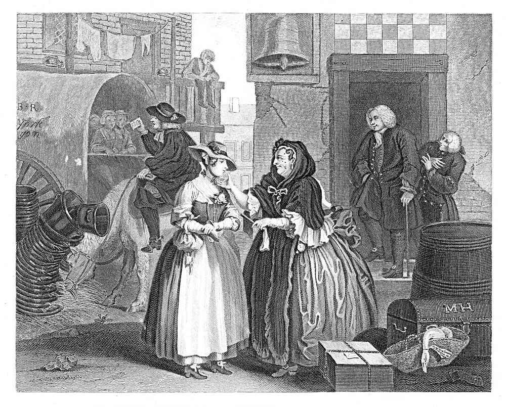 The Works of William Hogarth