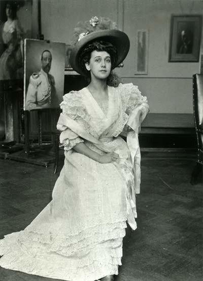 Тамара Красавина (балет)