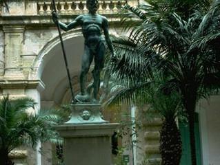 Мифы и легенды Мальты: Порт вшей на Мальте