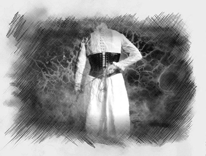 обезглавленная невеста Мдины