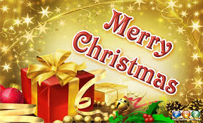 HAPPY CHRISTMAS AND NEW YEAR .