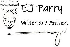 Logo for EJ Parry