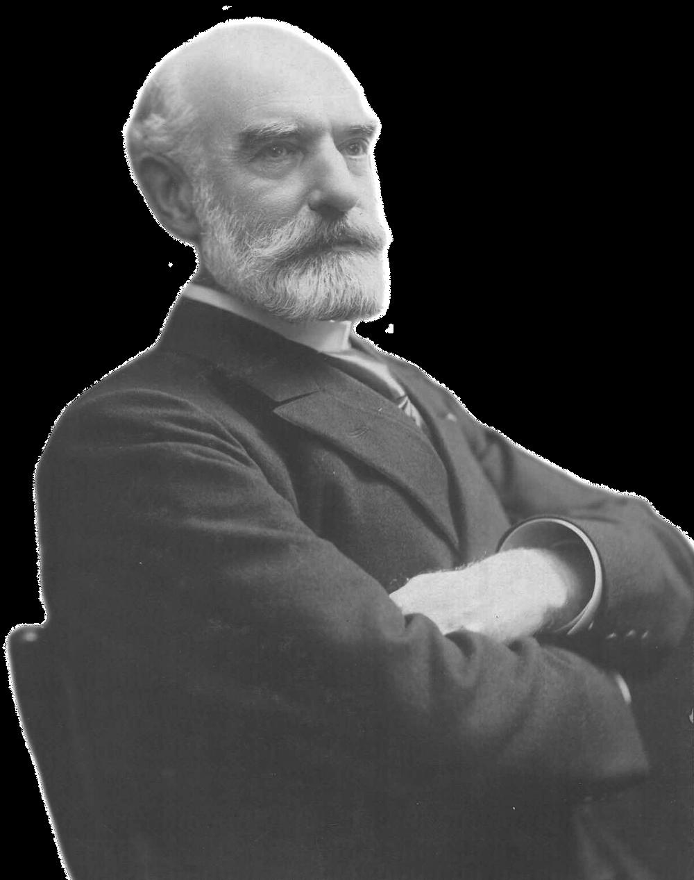 Dott. Charles Émile François-Franck