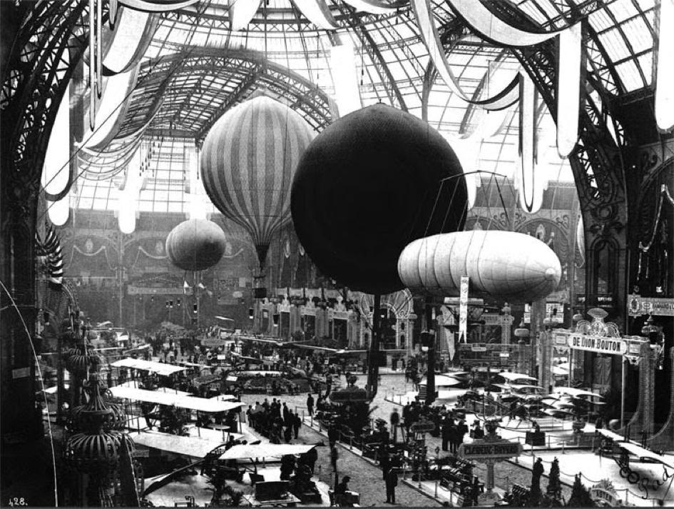 Esposizione Universale di Parigi 1900