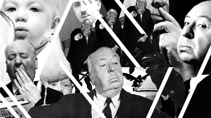Rincorrendo il giovane Hitchcock