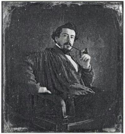 Louis-Jules Dubosq, Ph. Louis Rosenfeld