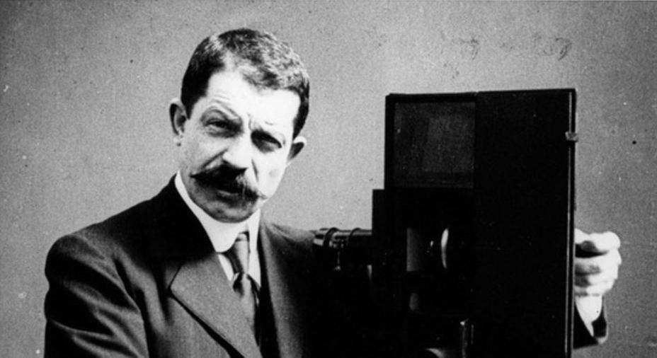 Léon Gaumont