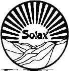 Logo Solax