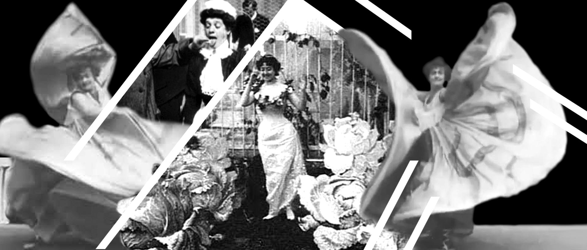 Filmografia di Alice Guy