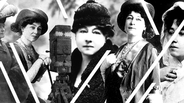 II Parte - Alice Guy