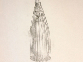 Untitled (Lamp)