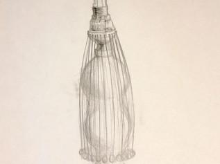 Untitled (Lamp)