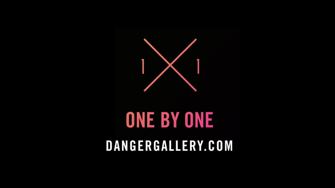 1x1 @ Danger Gallery, August 5th, 6-9 PM