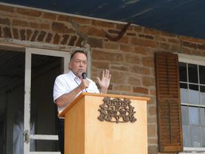 Prof. Paul Spellman
