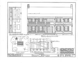 Polley Mansion Renderings