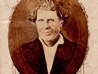 Joseph Henry  Polley