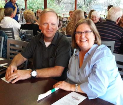 Ken & Lou Ann Tiner