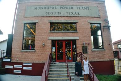 Powerplant Texas Grill