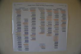 Polley Family Tree