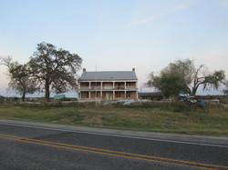 Polley Mansion 2012