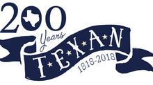 200 Years Texan