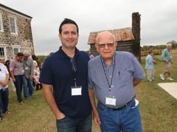 Joe Golson and Son