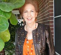 Shirley Grammer, Treasurer