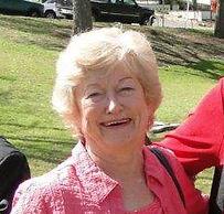Melinda Kilian, Vice-President