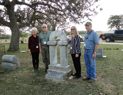 Tammy Tiner, Wayne Tiner, Candy Tiner Hager, Kenneth Tiner