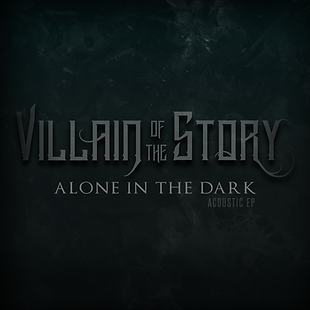 vots alone in the dark acoustic ep artwo