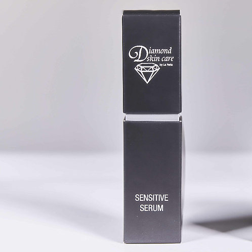 DIAMOND SENSITIVE SERUM