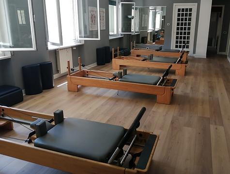 Pilates Studio Genova