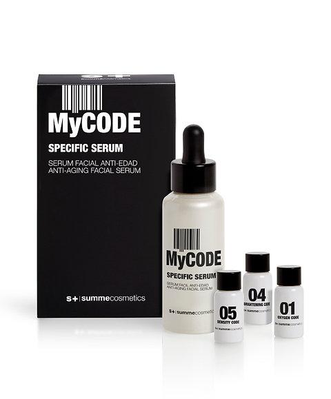 MyCODE SPECIFIC SERUM