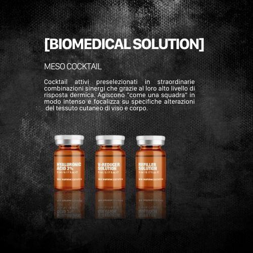 BIOMEDICAL SOLUTION
