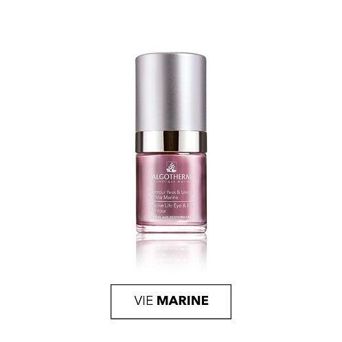 Contour Yeux & Lèvres de Vie Marine