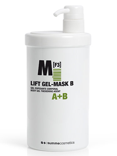 LIFT GEL - MASK B
