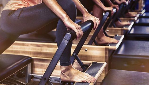 Corsi Pilates Studio Genova